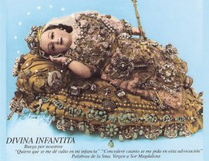D. infantita